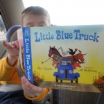 "Act of Kindness:  With ""Little Blue Truck"" for a Friend"