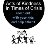 Acts of Kindness in Times of Crisis