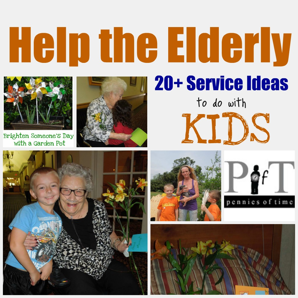 helptheelderly