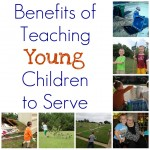 Benefits of Teaching Young Children to Serve Feature on KoKoa Magazine