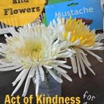 Act of Kindness for Teachers :  Wishing a First Year Teacher Good Luck