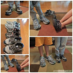 Teaching Empathy: Stand in My Shoes