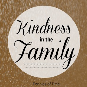 Kindness in the Family
