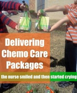 http://penniesoftime.com/penny-of-time-adventure-delivering-the-chemo-care-packages/