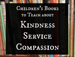 http://penniesoftime.com/p/books-on-service-and-kindness.html