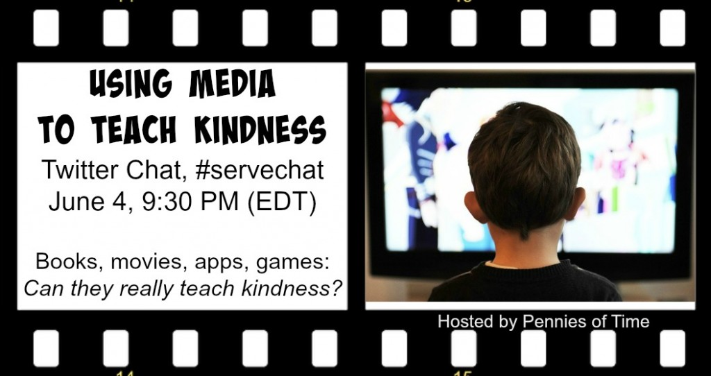 Using Media to Teach Kindness