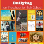 Booksaboutbullyingkidstoteens