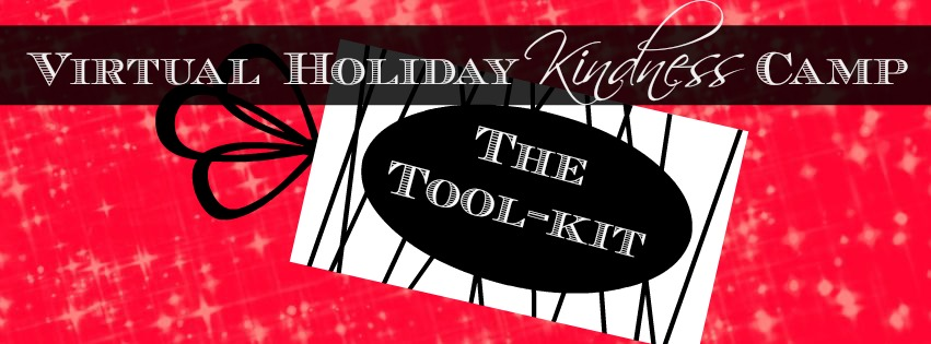 HolidayKindnessToolkit Holiday Acts of Kindness Holiday Acts of Service
