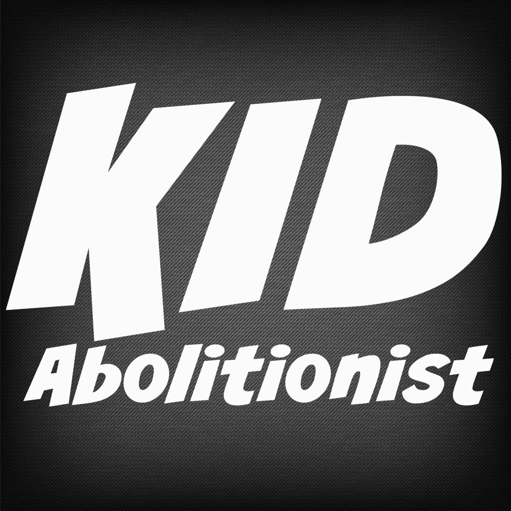Kid Abolitionist Pennies of Time End Slavery