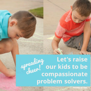 Creating Compassionate Problem Solvers