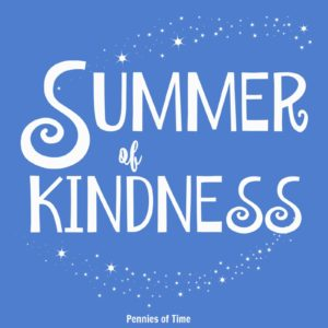 Summer of Kindness