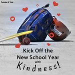 Kick Off the New School Year with Kindness!